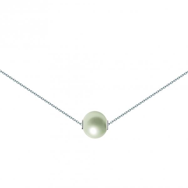 Le collier et sa perle