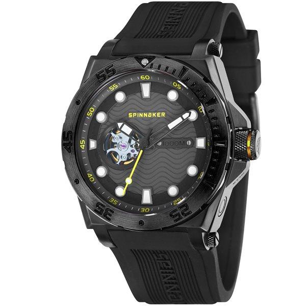 Spinnaker Overboard | SP-5023-0G