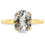 Bracelet Coeur  Diamants