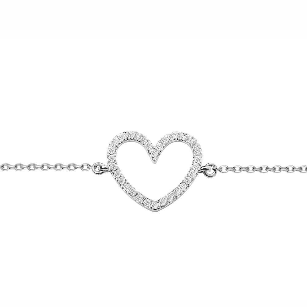 Coeur Or Diamants