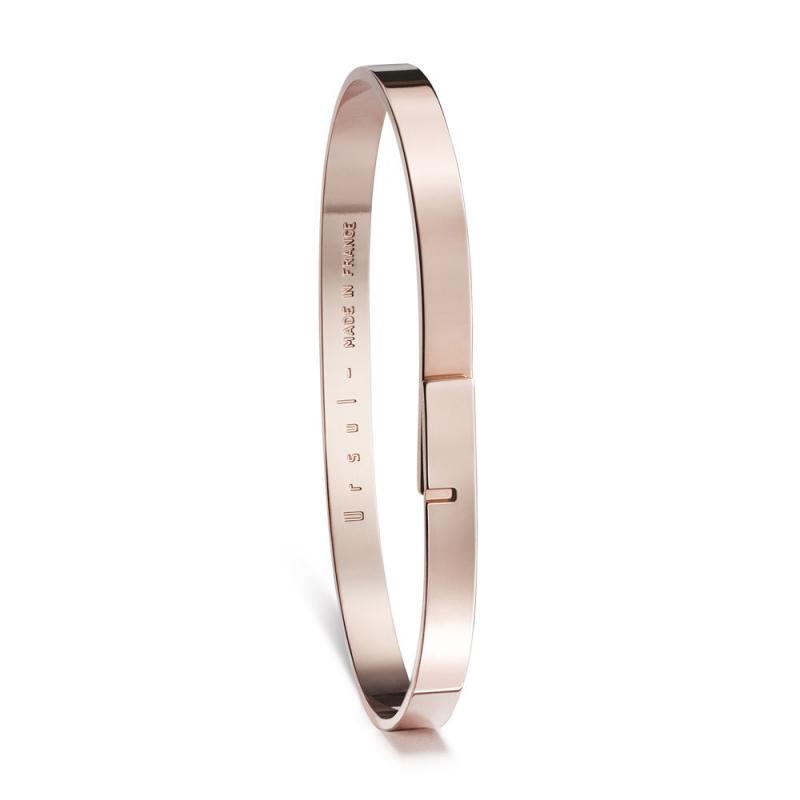 Rose Gold Vermeil Bracelet, Ursul Paris , Saturne 5