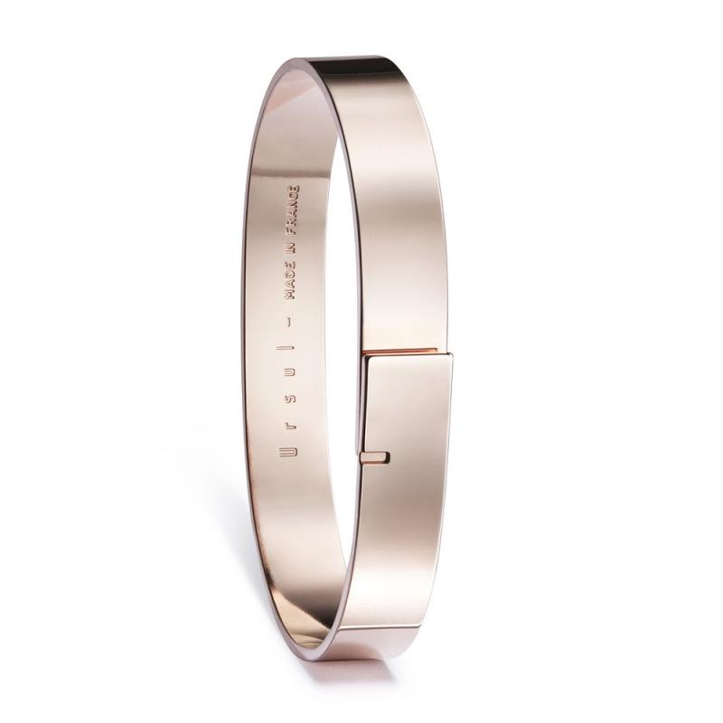 Rose Gold Vermeil Bracelet, Ursul Paris , Saturne 9