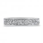 alliance cassandre haute joaillerie parisienne or diamants fabrication artisanale diveene joaillerie