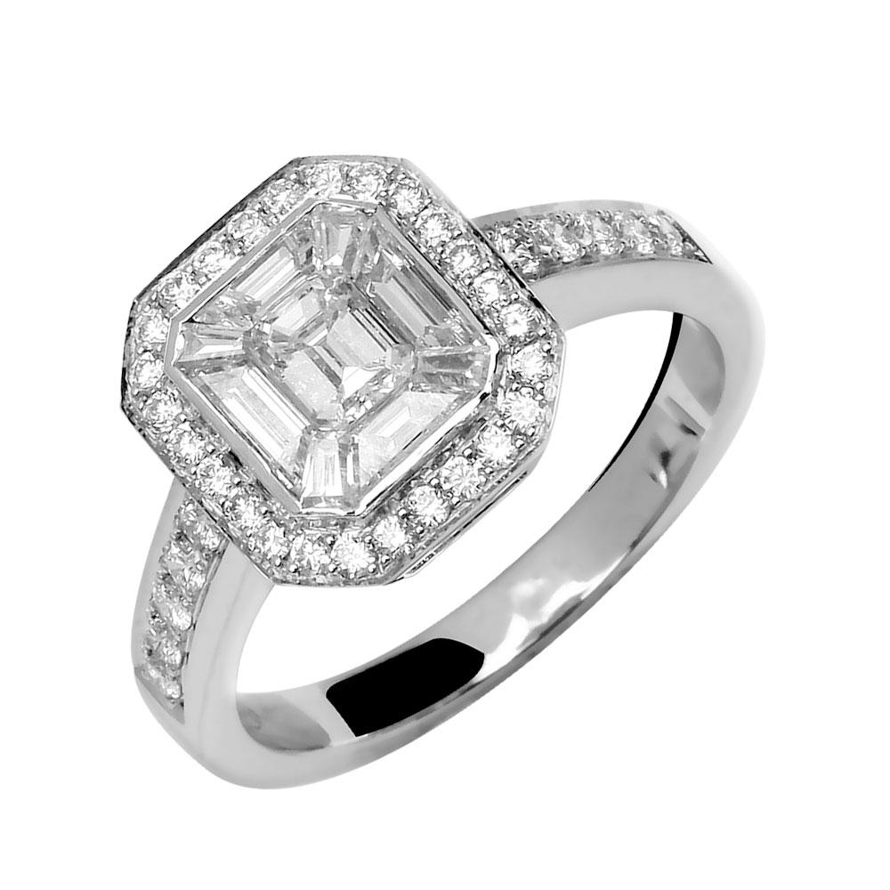Camelia's Diamonds