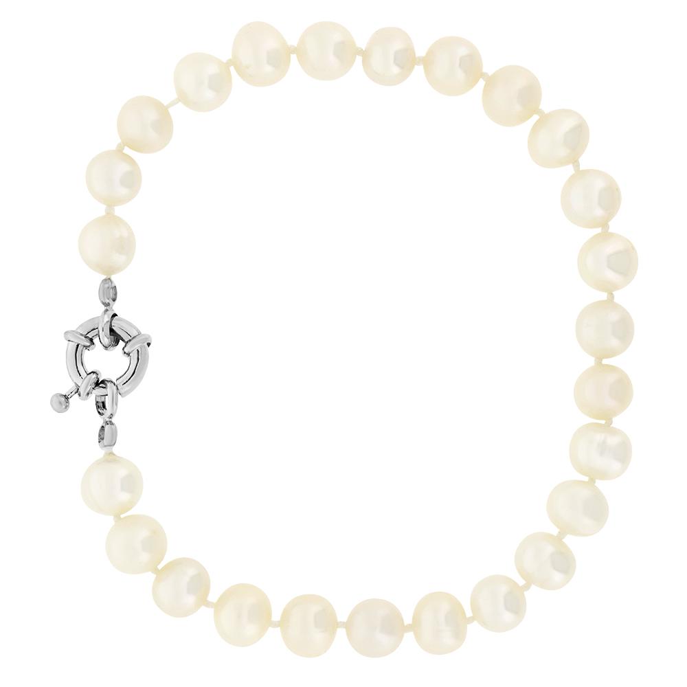 bracelet perles de culture neyma - diveene paris