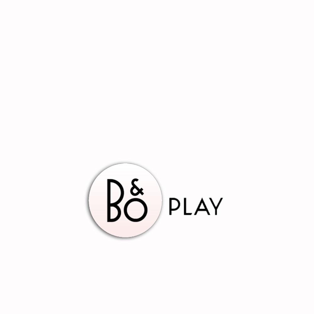 BeoPlay S3 Noir