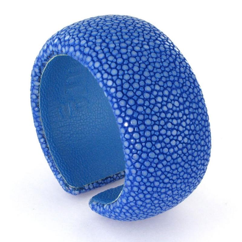 Bracelet en galuchat , Ocean's 30