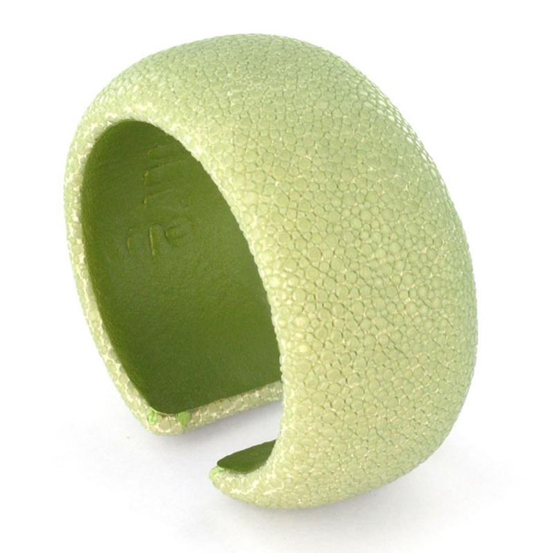 Bracelet en galuchat , Apple's 30