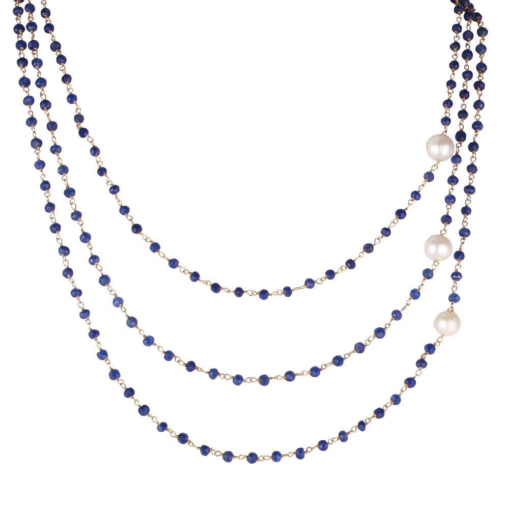 Triple Lapis Lazuli