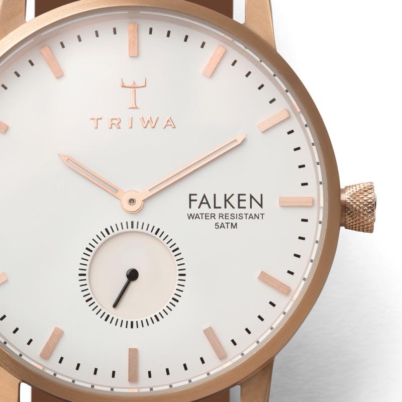 Triwa Ivory Falken