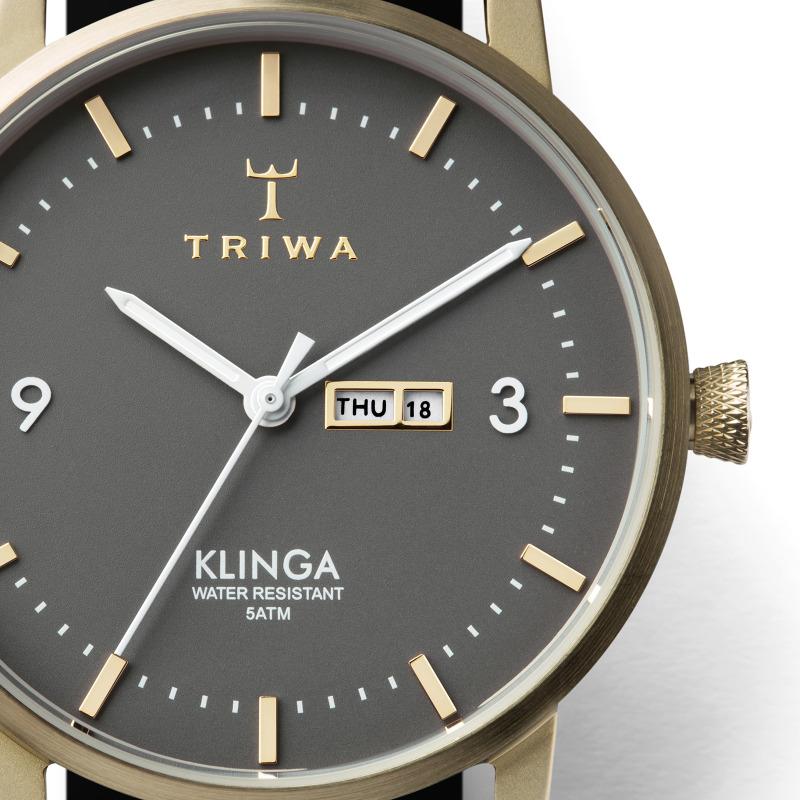 Triwa Ash Klinga