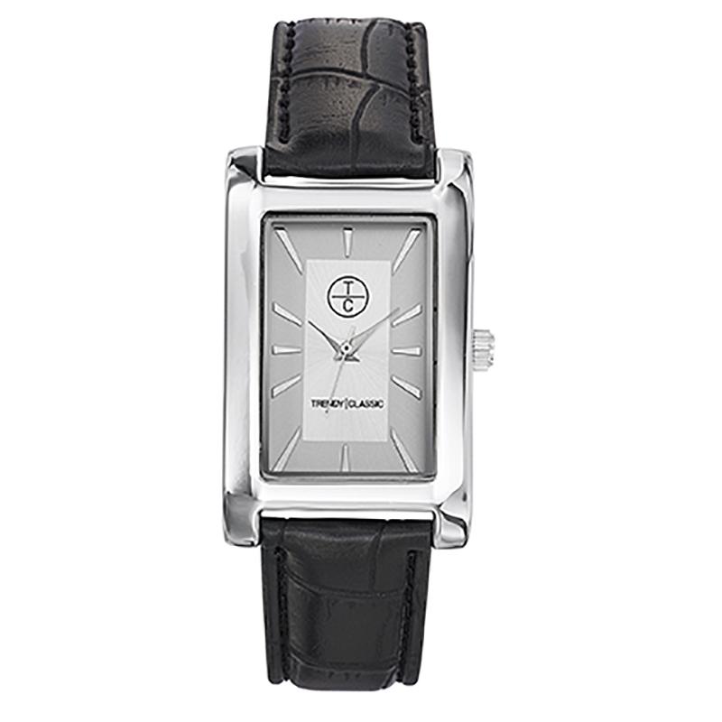Montre Homme Trendy Classic, Cadran Gris , Dynavert CC1004-03