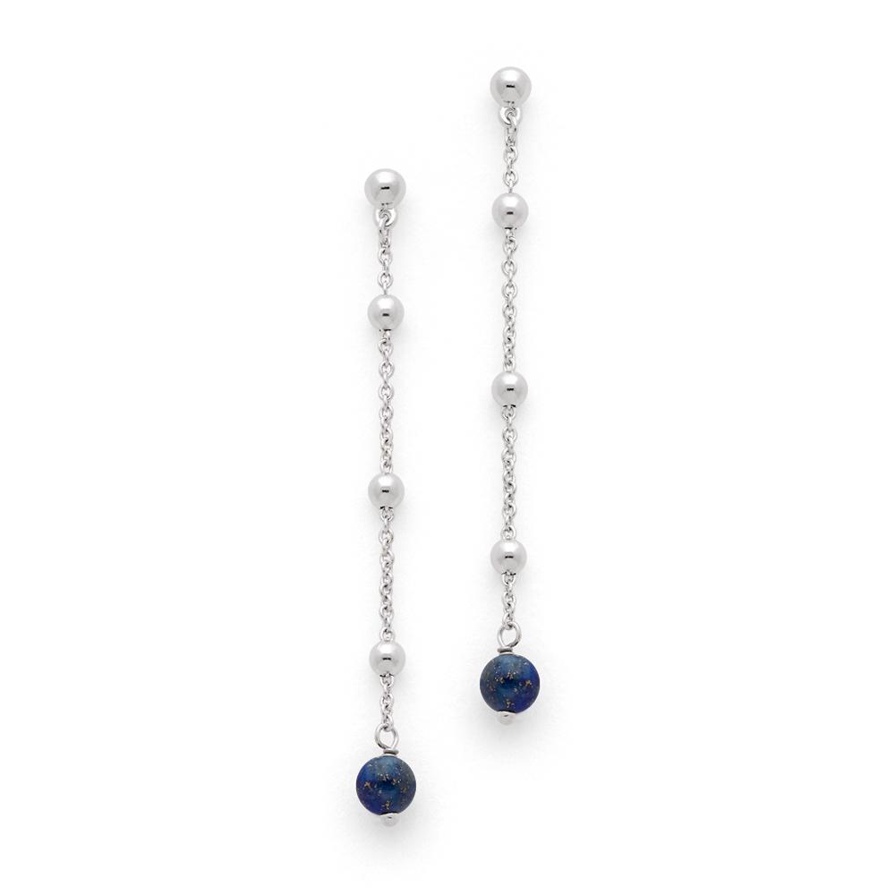 Orlando Perles Lapis Lazuli
