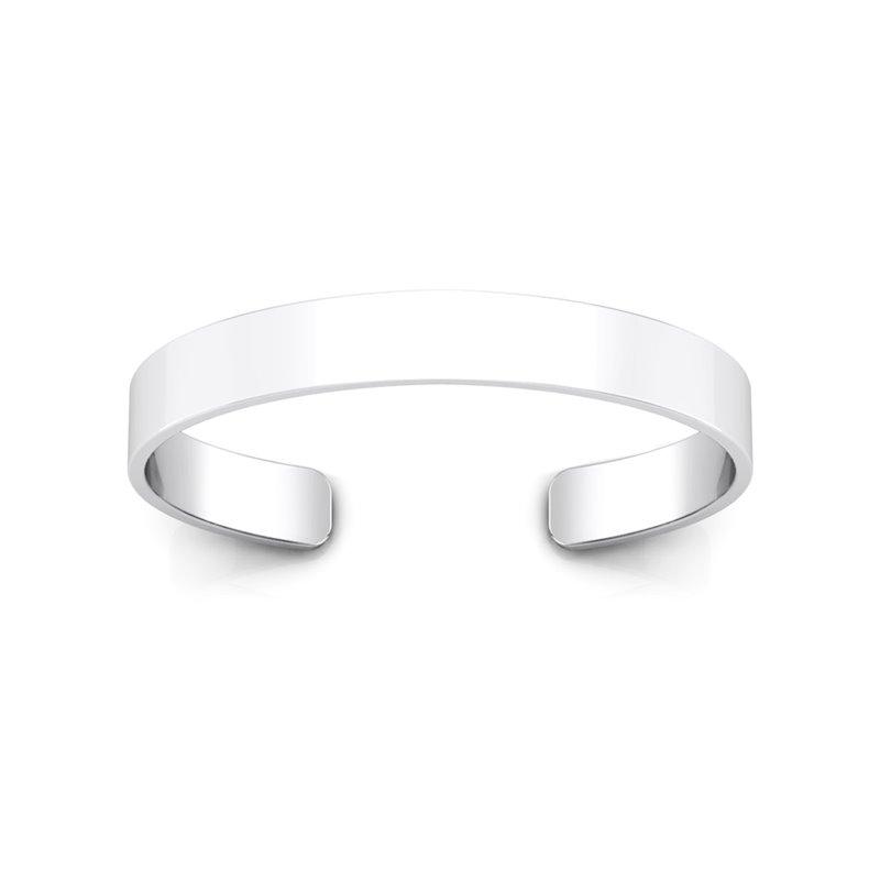 Bracelet Jonc Argent pour Homme , Mr D. 31.85 Grammes d'Amour