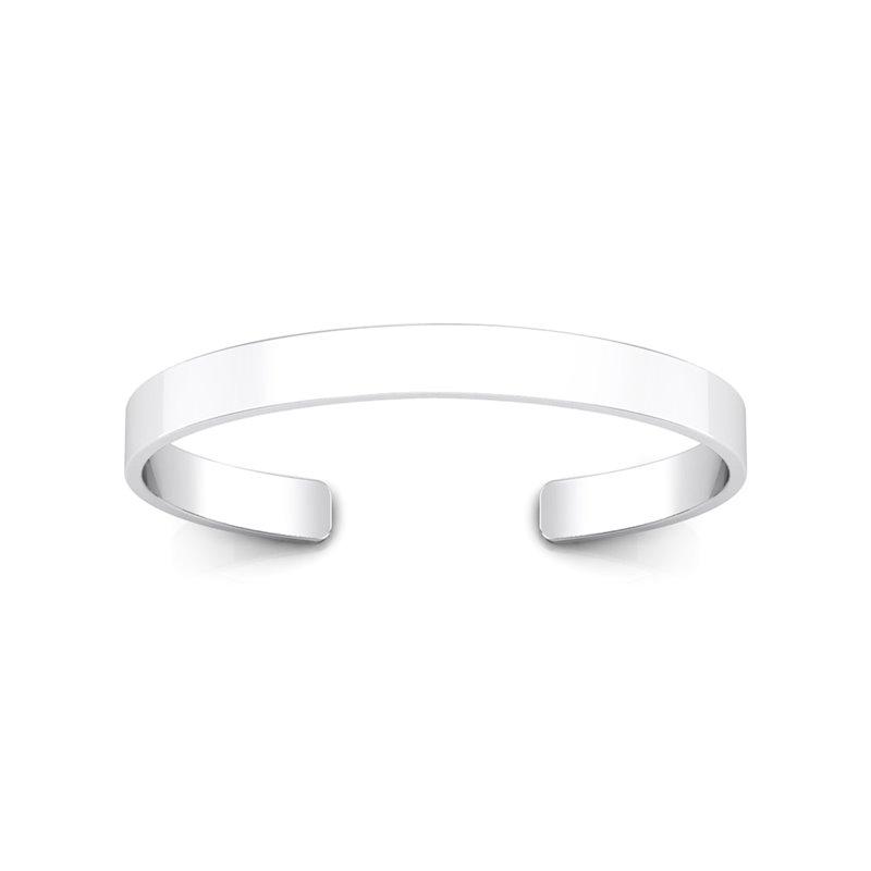 Bracelet Jonc Argent pour Homme , Mr D. 24.15 Grammes de Charme