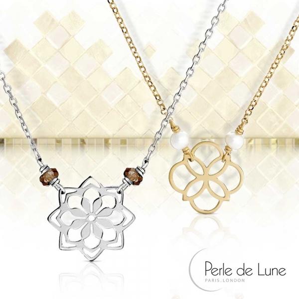 Perle de Lune - Créateurs Bijoux