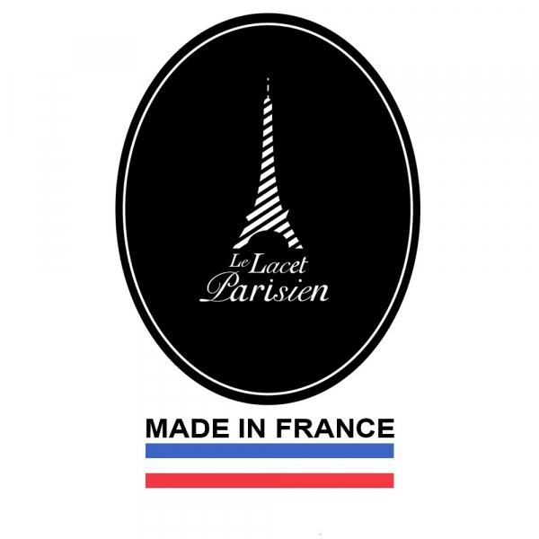 Le lacet Parisien