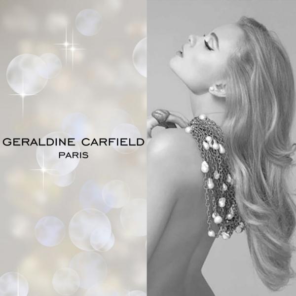 Bijoux Créateur - Géraldine Carfield